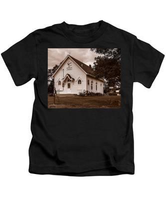 Harmony School Kids T-Shirt