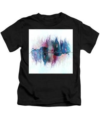 Heartbeat Drama Kids T-Shirt
