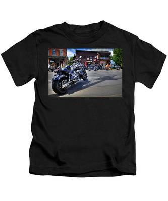 Hog Town Kids T-Shirt