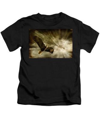 Honor Bound Kids T-Shirt