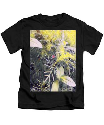 Hope Buds Kids T-Shirt