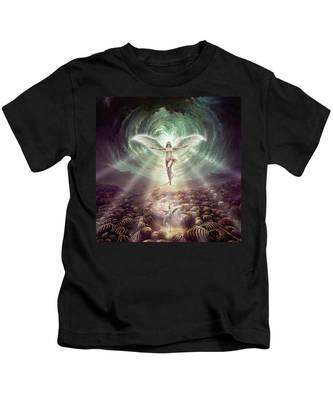 Hope Kids T-Shirt