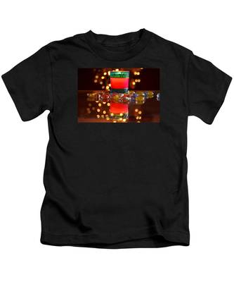 It Feels Like Christmas Kids T-Shirt
