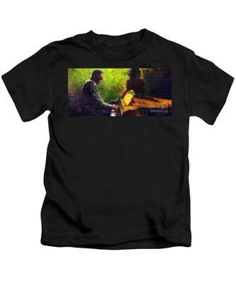 Figurativ Kids T-Shirts