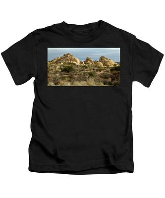 Joshua Park 1 Kids T-Shirt