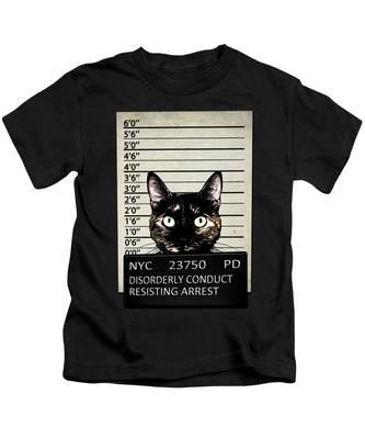 Prison Kids T-Shirts