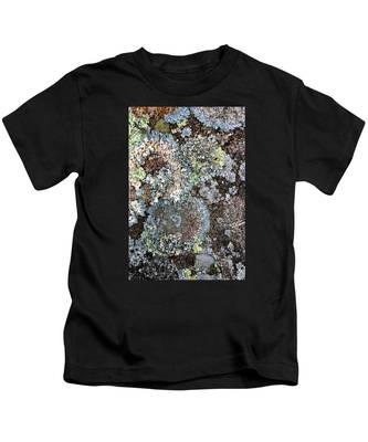 Lichens Kids T-Shirt