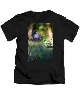 Life's Journey Kids T-Shirt