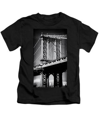 Designs Similar to Manhattan Bridge Noir