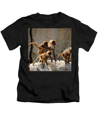 Animal Protection Kids T-Shirts