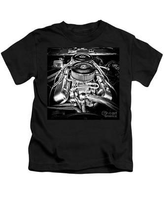 More Power Kids T-Shirt