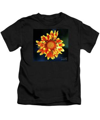 My Sunrise And You Kids T-Shirt