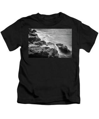 Ocean Rocks Kids T-Shirt
