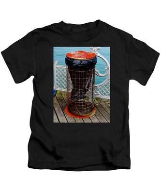 Sealife Kids T-Shirt