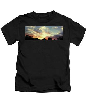 Skyscape Kids T-Shirt