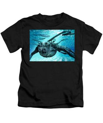 Submarine Kids T-Shirt