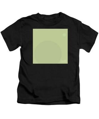 Table Kids T-Shirt