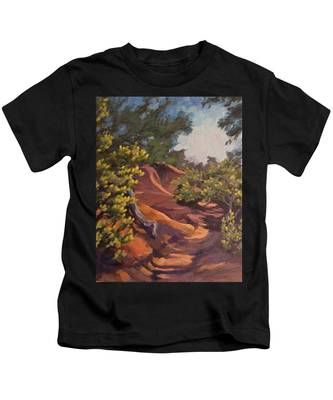 The Arroyo Kids T-Shirt