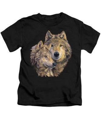 The Bond Kids T-Shirt