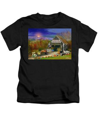 The Campton Farm Kids T-Shirt