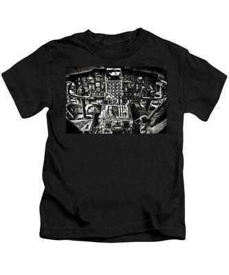 The Cockpit Kids T-Shirt