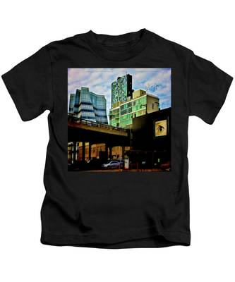 The Highline Nyc Kids T-Shirt