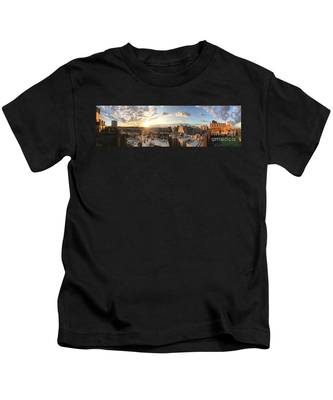 The Bronx Morning Kids T-Shirt
