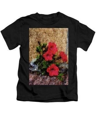 The Survivor Kids T-Shirt
