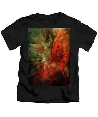 Turmoil Kids T-Shirt