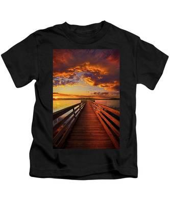 Walkyn Skywyrd Kids T-Shirt