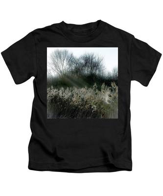 Winter Fringe Kids T-Shirt