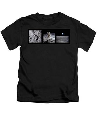Designs Similar to Apollo 11 Triptych