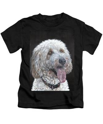 Cockapoo Kids T-Shirt