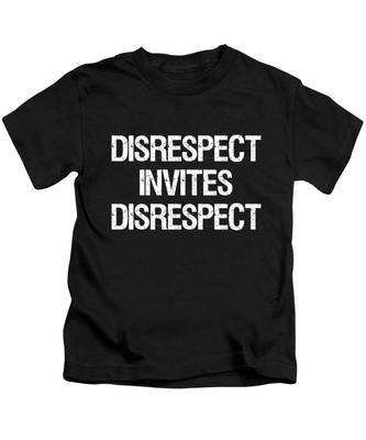 Inviting Kids T-Shirts