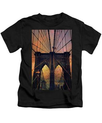 Skyscape Kids T-Shirts