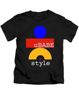 Hug Me Style Kids T-Shirt