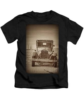 Jilted Jalopy Kids T-Shirt