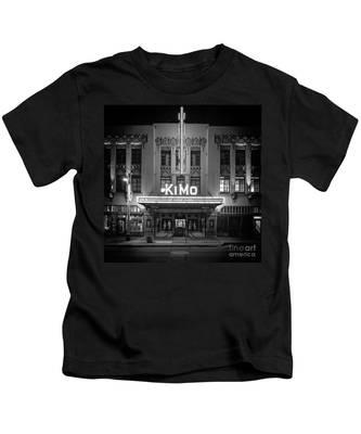 Kimo Theater Kids T-Shirt