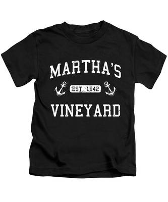 Vineyard Kids T-Shirts