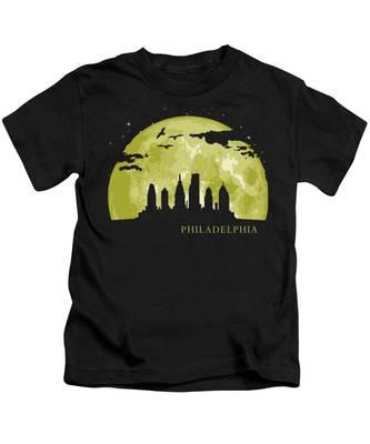 Pennsylvania Kids T-Shirts