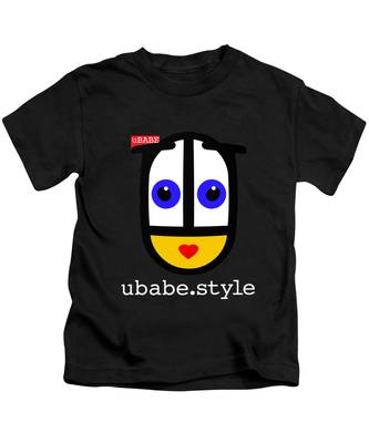 Queen Of Style Kids T-Shirt