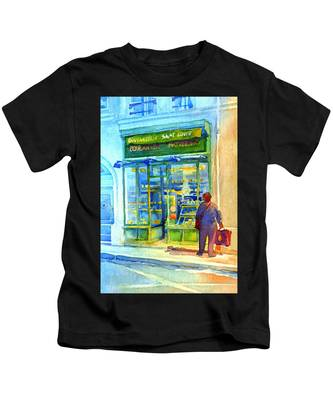 T-shirt Texte Canada Mesdames