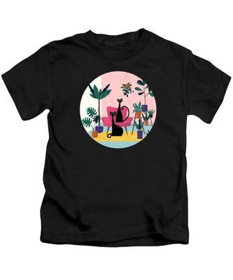Jade Kids T-Shirts