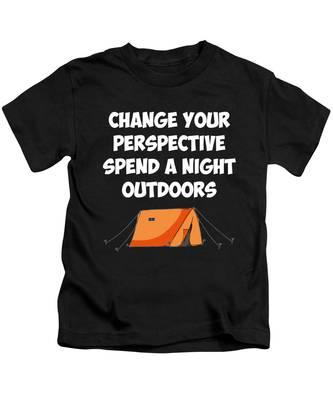 Exploring Kids T-Shirts