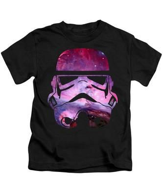 Storm Kids T-Shirts