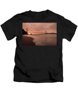 The Rising- Kids T-Shirt