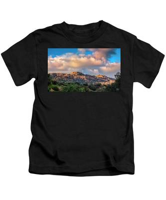 The Twelve Apostles 1 Kids T-Shirt by Endre Balogh