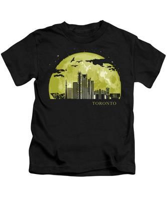 Toronto Kids T-Shirts