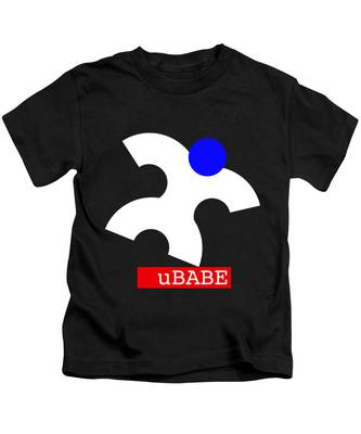 Ubabe Jazz  Kids T-Shirt