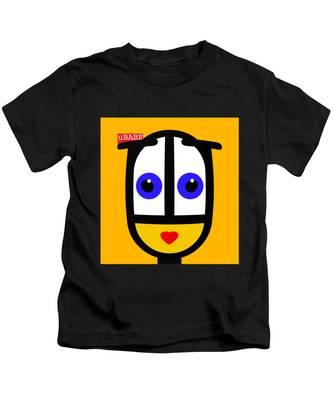 Ubabe Sun Kids T-Shirt